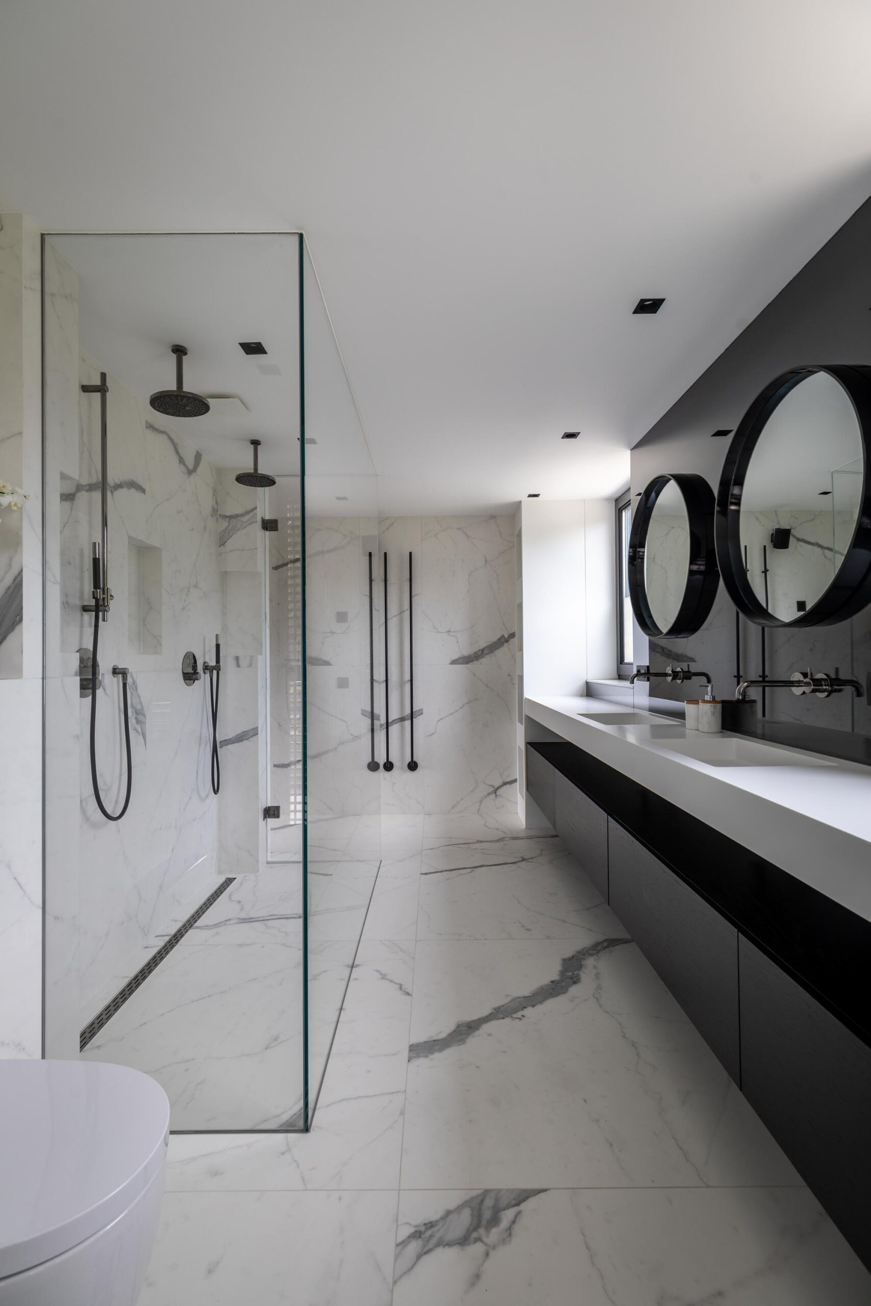 Badkamer Laren